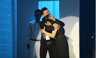 Ngọc Duyên khắc hoạ nỗi đau mất chồng của mình cùng với bolero