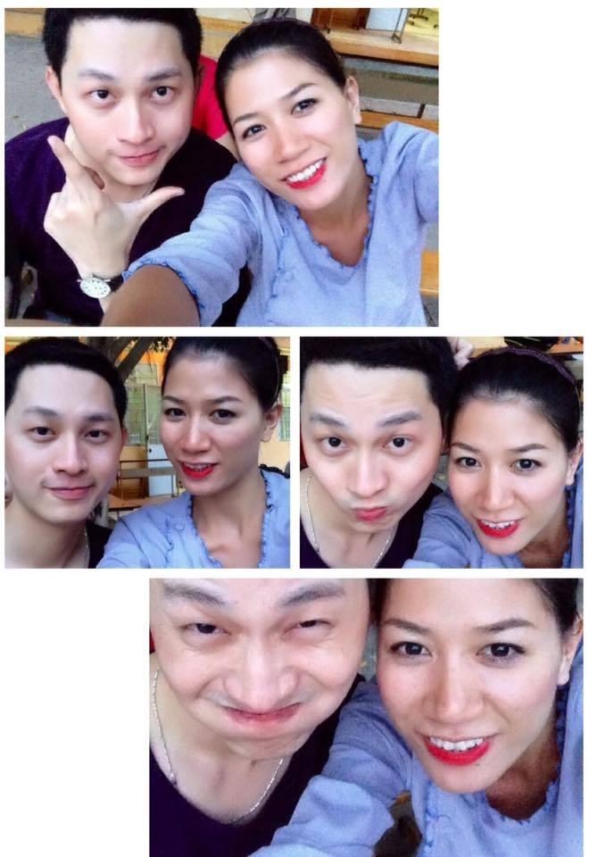 Chồng Trang Trần 13