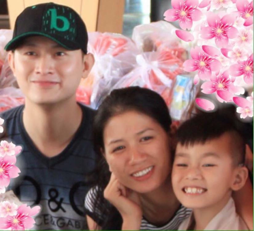 Chồng Trang Trần 12