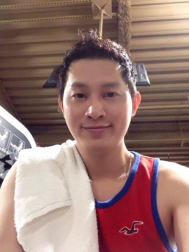 Chồng Trang Trần 8