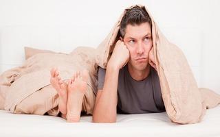 Bài thuốc trị chứng cường dương