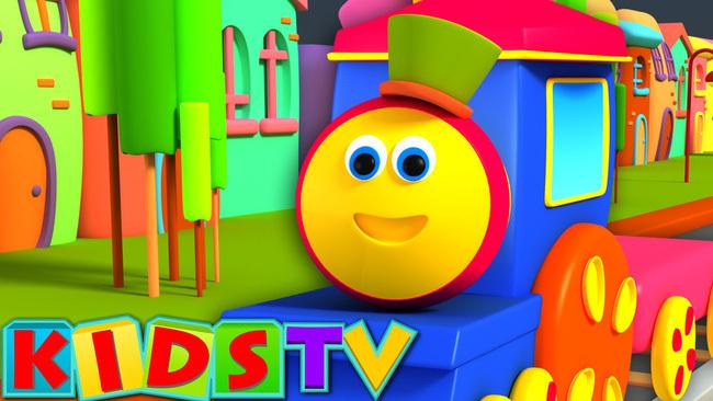 10 kênh Youtube Tiếng Anh cho trẻ em dưới 5 tuổi tốt nhất 4