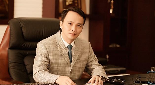 tỷ phú Trịnh Văn Quyết