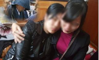 Lời kêu cứu đau thấu tâm can của mẹ bé Nhật Linh bị sát hại dã man ở Nhật