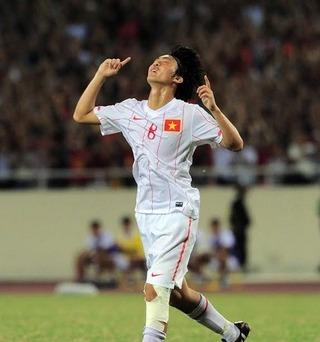 Chốt ngày Tuấn Anh trở lại sân cỏ, U16 Việt Nam mơ dự World Cup