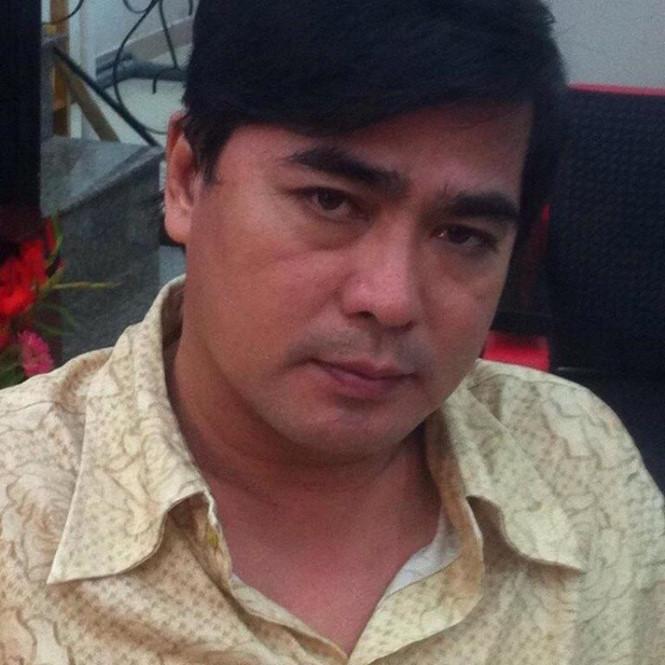 tiểu sử diễn viên Nguyễn Hoàng 11