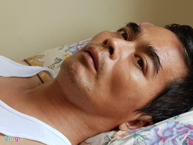 tiểu sử diễn viên Nguyễn Hoàng 12