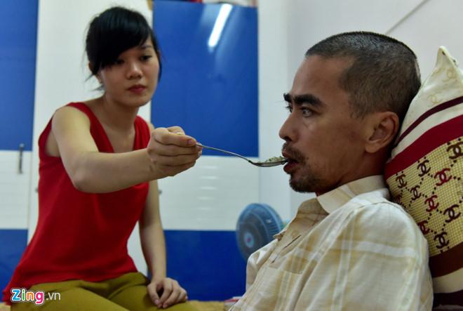 tiểu sử diễn viên Nguyễn Hoàng 13