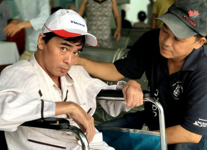 tiểu sử diễn viên Nguyễn Hoàng 15
