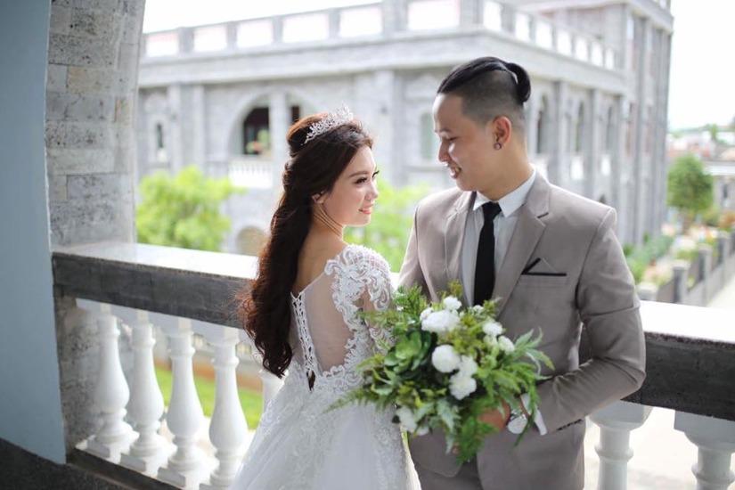 cưới cả trâu lẫn nghé3