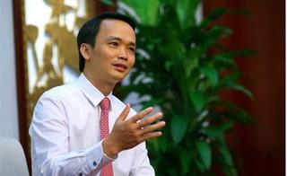 Tỷ phú Trịnh Văn Quyết từng đi buôn điện thoại từ thời sinh viên