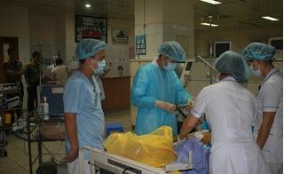 Bệnh nhân thứ 8 trong vụ nghi sốc phản vệ khi chạy thận ở Hòa Bình đã tử vong