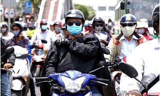 Dự báo thời tiết ngày 4/6: Hà Nội tiếp tục nắng nóng trên 40 độ