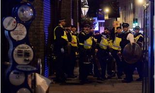 Khủng bố ở London làm 9 người chết: Bắt giữ 1 tá nghi phạm