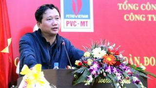 Bộ Công an lý giải việc Trịnh Xuân Thanh, Nguyễn Đình Duy ra nước ngoài
