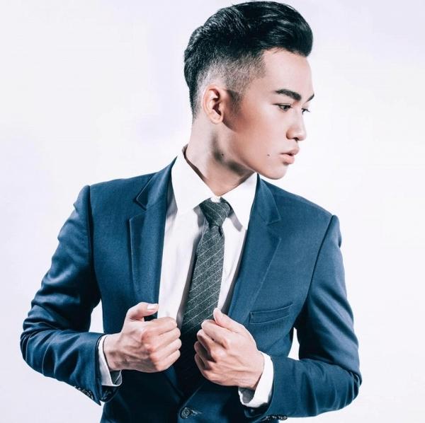 Quán quân The Voice 2017 Ali Hoàng Dương là ai 6
