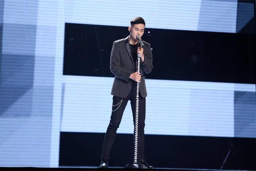 Quán quân The Voice 2017 Ali Hoàng Dương là ai 8