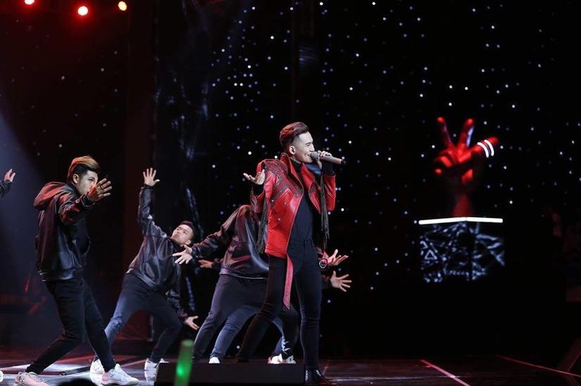 Quán quân The Voice 2017 Ali Hoàng Dương là ai 9