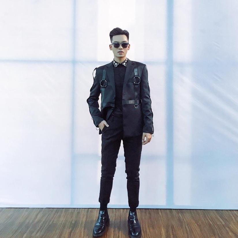 Quán quân The Voice 2017 Ali Hoàng Dương là ai 16