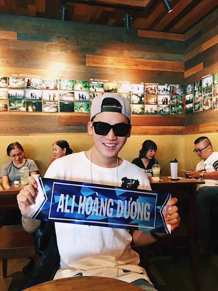 Quán quân The Voice 2017 Ali Hoàng Dương là ai 18