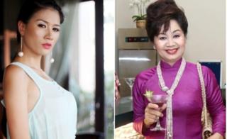 Trang Trần khoe mẹ chồng bày chiêu đối phó nghệ sĩ Xuân Hương tại tòa