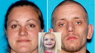 Bé 3 tuổi bị mẹ và tình nhân tra tấn đến chết, nhét xác vào tủ lạnh
