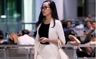 """Khi các người đẹp vướng vào vòng lao lý: Hoa hậu Nam Mê Kông lại là một """"tú bà"""""""