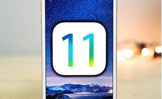 Cách nâng cấp hệ điều hành iOS 11 mới nhất cho iPhone, iPad
