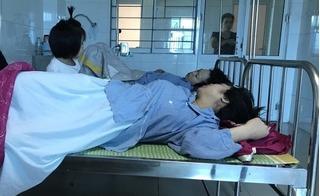 Bé sơ sinh tử vong bất thường tại bệnh viện: Thai phụ khóc nức nở khi biết tin mất con