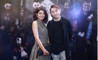 Karik và Đàm Phương Linh chia tay sau vài tháng hẹn hò?