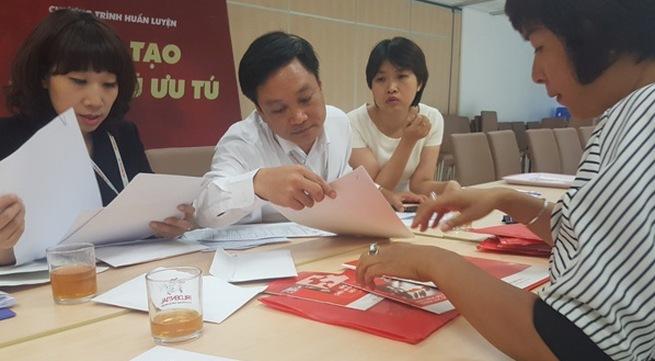 Văn phòng làm việc của Công ty TNHH Bảo hiểm Nhân thọ Prudential Việt Nam - Đơn vị liên tục bị khách hàng phàn nàn, tố cáo