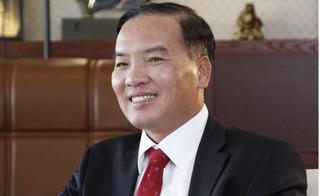 Nhìn lại chặng đường 20 năm gắn bó với MobiFone của nguyên Chủ tịch Lê Nam Trà