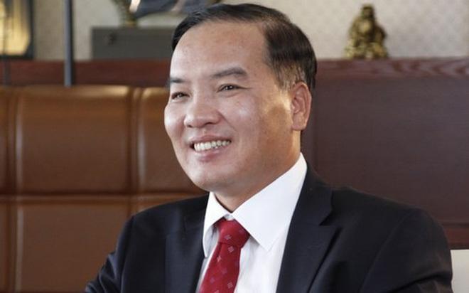Ông Lê Nam Trà MobiFone 3