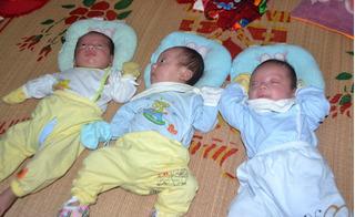 Những ca sinh 3-4-5 đặc biệt gây chú ý nhất Việt Nam