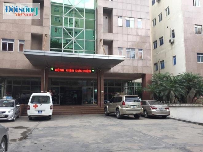 bé sơ sinh tử vong ở viện Nhi Bắc Ninh 2