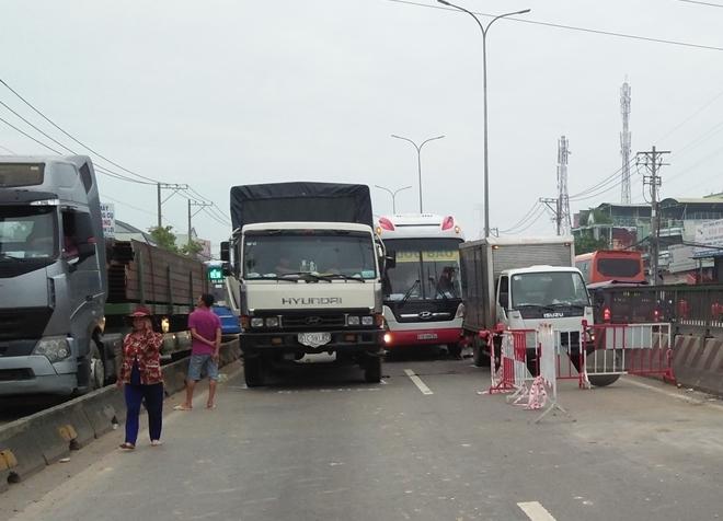 Tai nạn giao thông 1