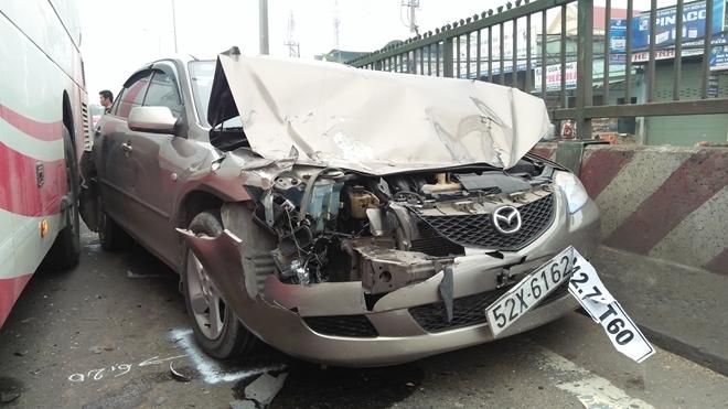 Tai nạn giao thông 2