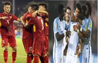 Anh vô địch, U20 Việt Nam độc nhất vô nhị ở World Cup, cựu sao HAGL có bến đỗ mới tại Thái Lan