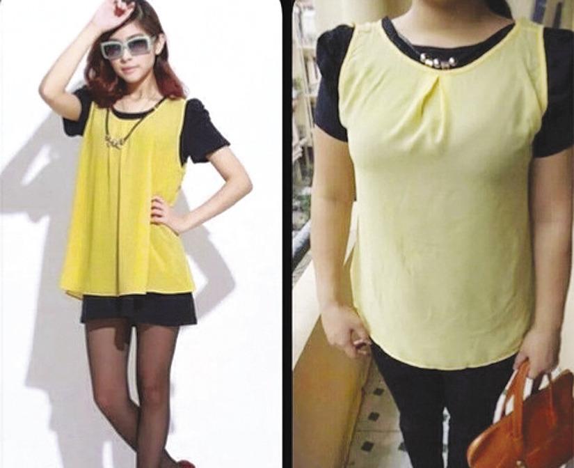 mua quần áo online