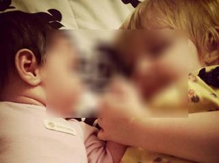 2 đứa trẻ đáng thương chết lạnh ngắt trong ô tô vì mẹ còn đang mải tiệc tùng