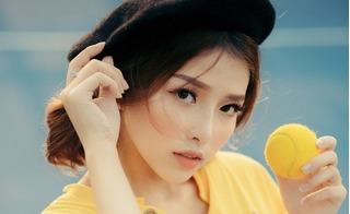 Bạn gái Phan Mạnh Quỳnh: