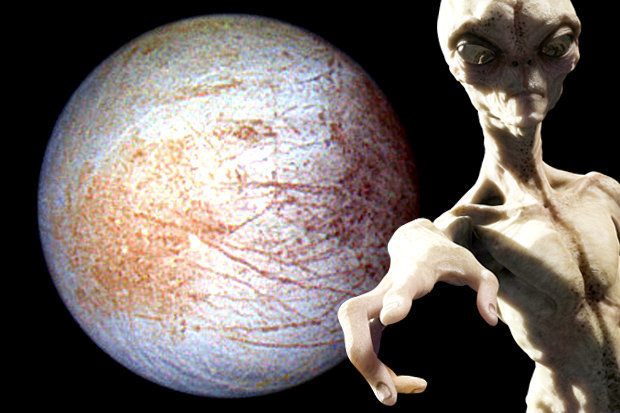 sự tồn tại của người ngoài hành tinh