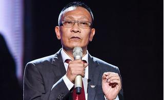 Nhà báo Lại Văn Sâm chính thức chia tay VTV sau hơn 30 năm gắn bó