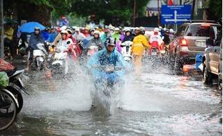 Cơn bão số 1 đổ bộ vào Trung Quốc, Bắc Bộ mưa liên tiếp trong vòng 3 – 5 ngày