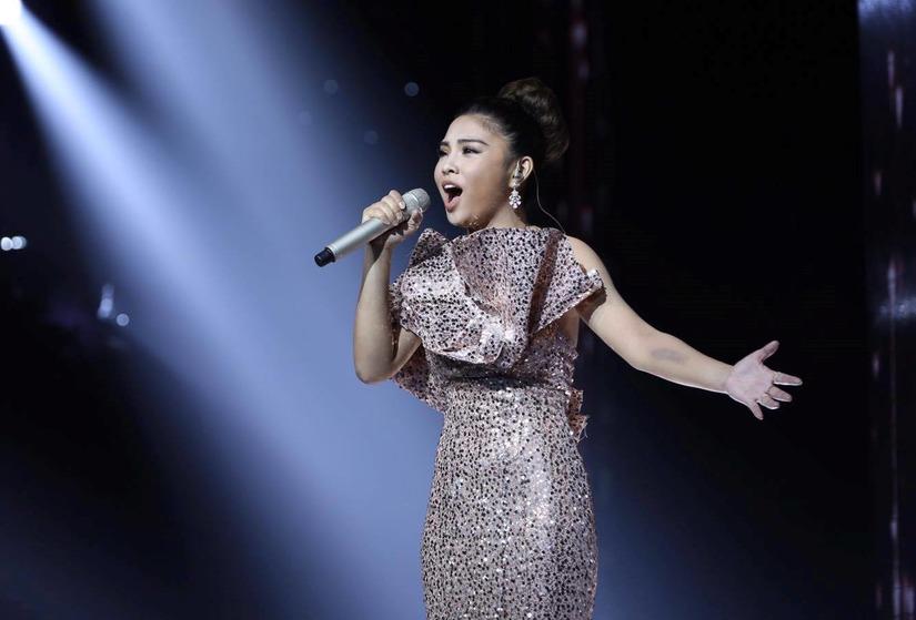 Hien Mai The Voice