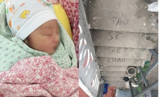 Bé trai 33 ngày tuổi bị sát hại ở Thạch Thất: Những