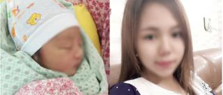 Vụ bé trai 33 ngày tuổi bị sát hại: Một tháng trước, mẹ vẫn đăng ảnh yêu thương con