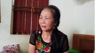 """Bà nội bé trai 33 ngày tuổi bị sát hại: """"Giận lắm, uất lắm nhưng rồi thấy con dâu rất đáng thương"""
