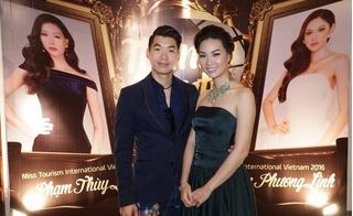 Sốc: Phạm Thùy Linh đau đớn hủy hôn vì Trương Nam Thành chọn kẻ thứ 3