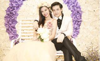 Sau 9 năm hẹn hò, Đông Nhi cuối cùng cũng chịu úp mở về đám cưới với Ông Cao Thắng